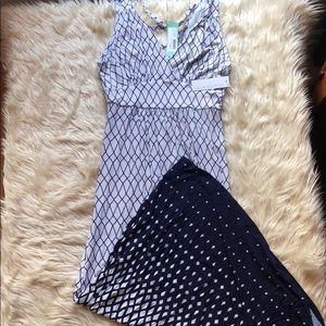 Stitchfix Loveappella NWT Lauryn Knit Maxi Dress